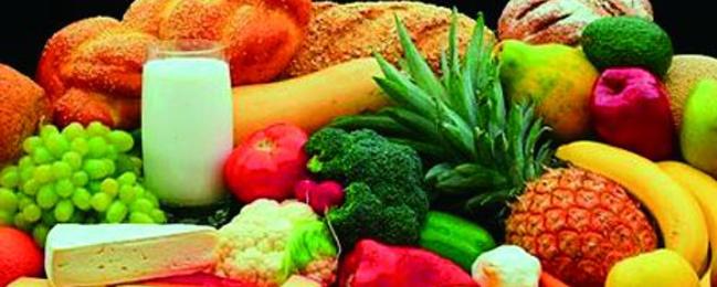 食品輸送と保管